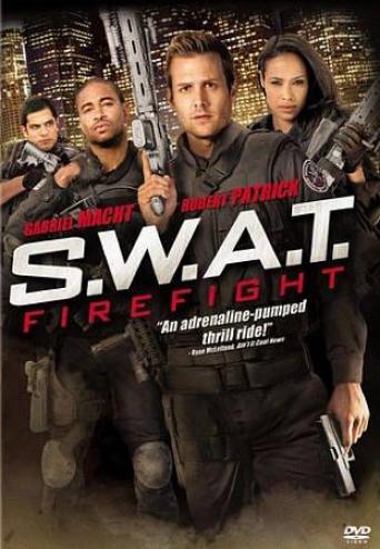 S.w.a.t.: Take ~ Fight
