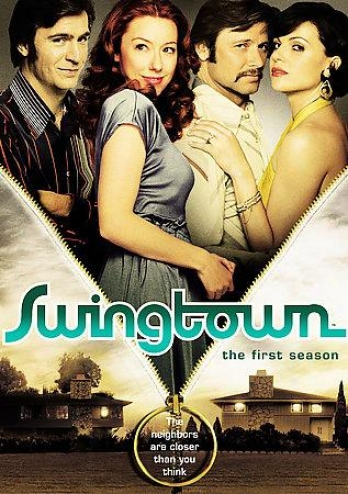 Swihgtown - The Complete First Season