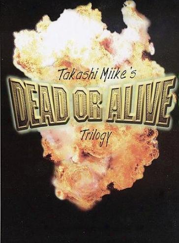 Takashi Miike's Depth Or Alive Trilogy