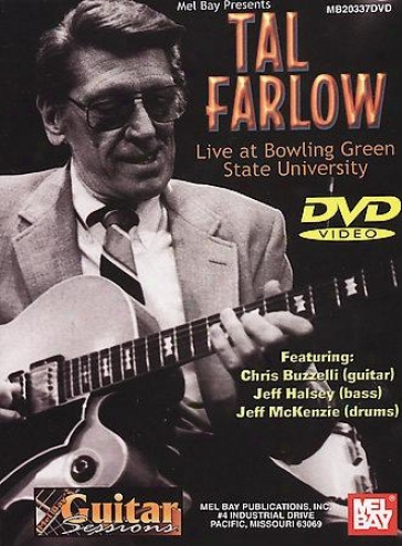 Tal Farlow - Live At Boling Green State University