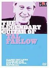 Tal Farlow - The Legendary Guitar Of Tal Farlow