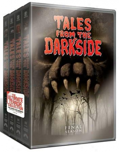 Tales From The Darkside: The Complete Succession