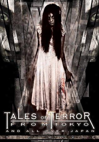 Tales Of Terror From Tokyo The Movie