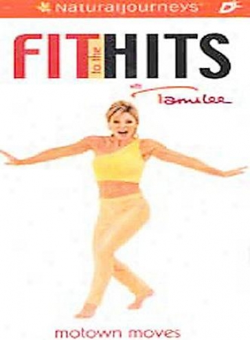 Tamilee Webb - Fit To The Hits: Motown Moves
