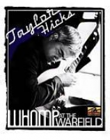 Taylor Hicks - Whomp At The Warfield