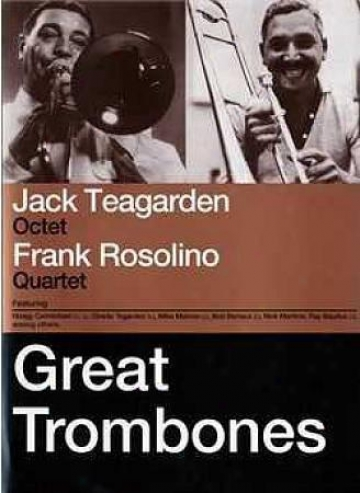 Teagarden/rosolino - Great Teombones