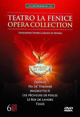 Teatro La Fenice Opera Collection