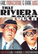 That Riviera Stroke