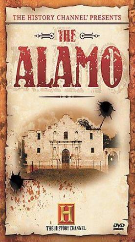 The Alamo - Box Set