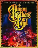 The Allman Brothers Band - Live At The Beacon Theatre