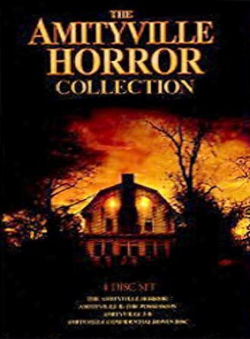 a book review of the amityville horror Read common sense media's the amityville horror review, age rating, and parents guide best book lists best game lists best app lists best website lists.