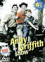 The Andy Griiffith Show - 15 Episodes