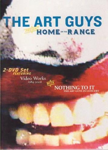 The Art Guys: Home On The Range