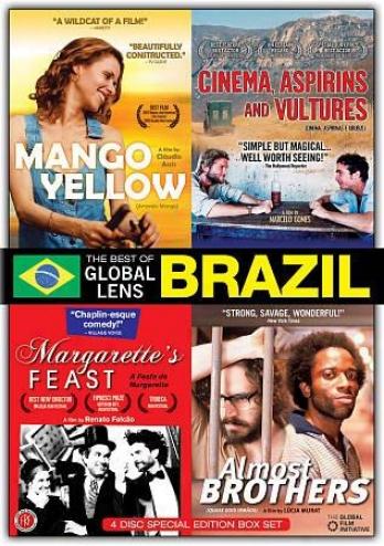 The Best Of Global Lens: Brazil
