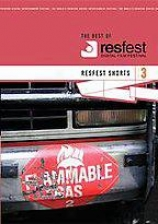 The Best Of Resfest Shorts Vol. 3