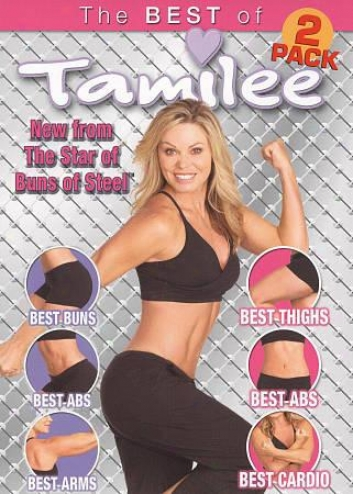 The Best Of Tamilee