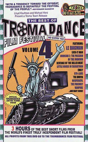 The Best Of Tromadance Film Festival - Vol 4