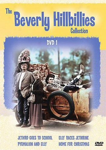 The Beverly Hollbillies Collection