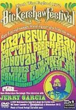 The Bickershaw Festival