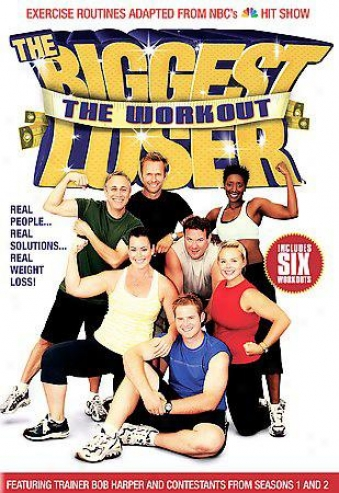 The Biggest Loser - The Workout