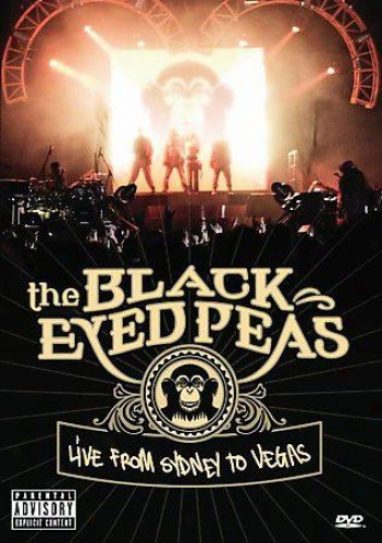 The Black Eyed Peas - Live From Sydney To Las Vegas