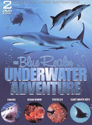 The Blue Realm - Underwater Adventure