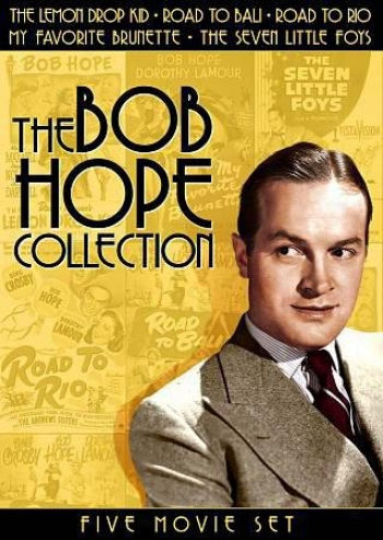 The Bob Hope Cpllection