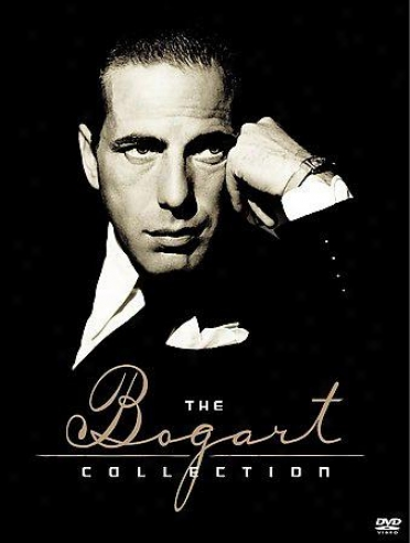 The Bogart Collection (dvd 5-pack)