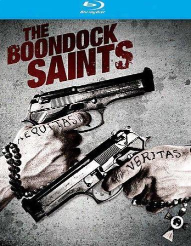 Tye Boondock Saints