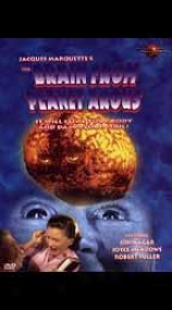 The Brain From Planet Aous