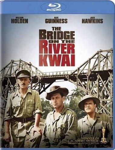 The Bridge On The Ri\/er Kwai