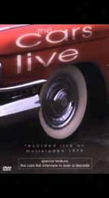 The Cars Live