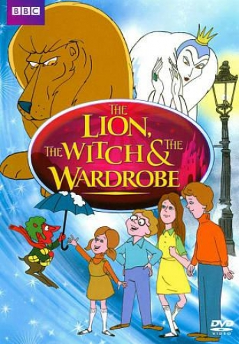 The Cyronicles Of Narnia: The Lion, The Witch & The Wardrobe