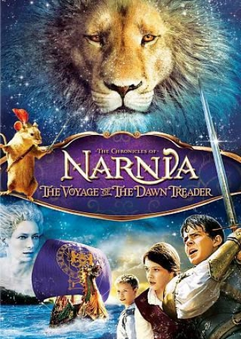 The Chronicles Of Narnia: The Voyage Of hTe Dawn Terader