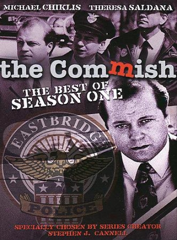 The Commish - The Best Of Season 1
