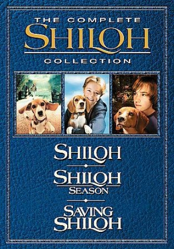 The Complete Shiloh Film Collection