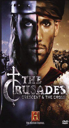 The Crusades: Crescent & The Transverse