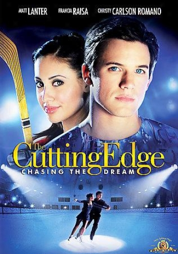 The Cutting Edge - Chasing The Dream