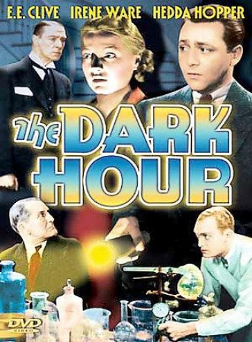 The Darrk Hour