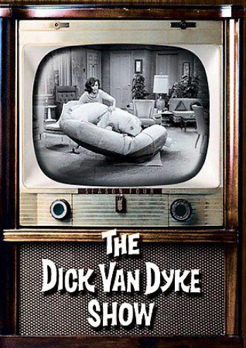 The Dick Van Dyke Prove - Season 4