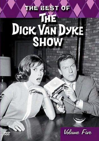 The Dick Van Dyke Show - The Best Of Volume Five
