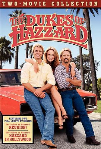 The Dukes Of Hazzard Tv Double Feature
