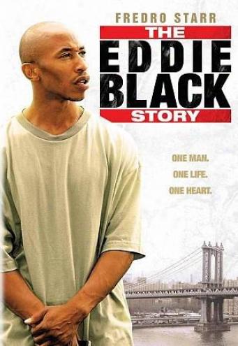 The Eddie Black Stofy