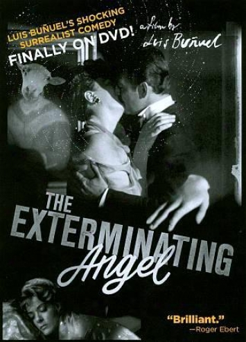 The Exterminaying Angel