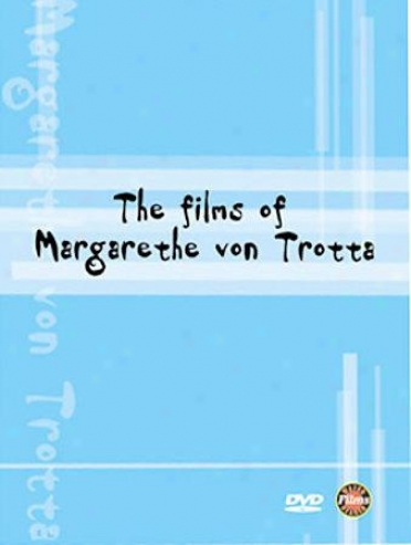 The Films O Margarethe Von Trotta Box Set