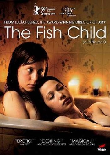 The Fish Child