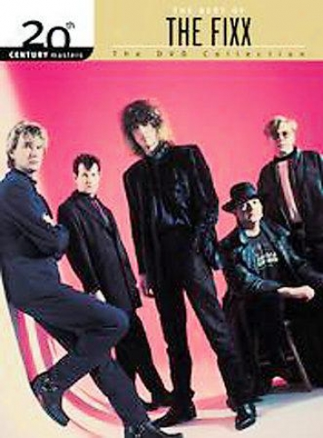 The Fixx - 20th Century Masters: The Dvd Collection