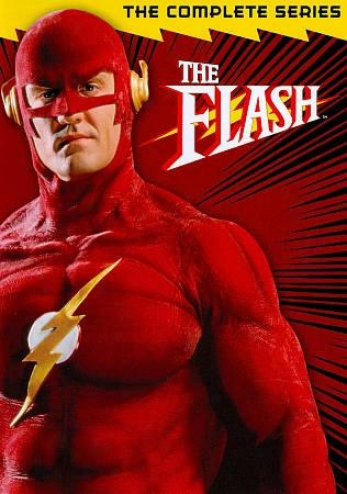 The Flash: The Complete Seies