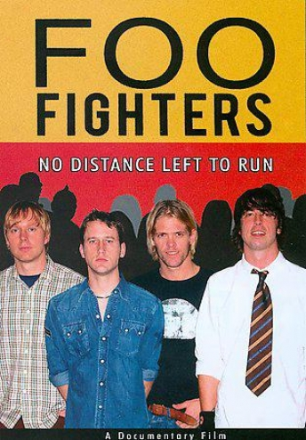 The Foo Fighters - No Distance Left To Run
