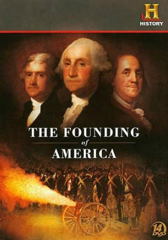 The Founding Fathers Of America